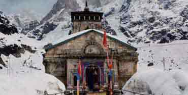 Helicopter For Kedarnath