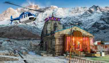 Kedarnath Yatra From Hyderabad