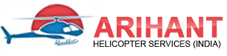 Arihant Helicopter Service India
