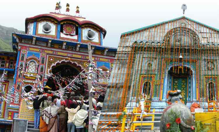 Do Dham Yatra From Hyderabad